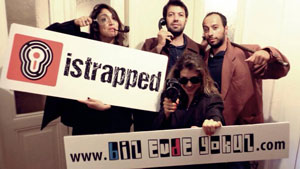 isttrapped